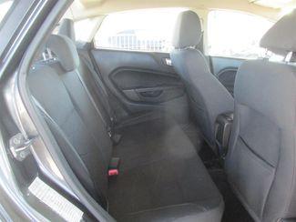 2015 Ford Fiesta SE Gardena, California 12