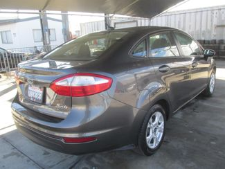 2015 Ford Fiesta SE Gardena, California 2