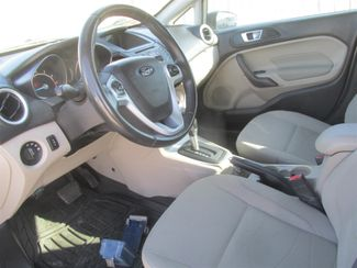 2015 Ford Fiesta SE Gardena, California 4