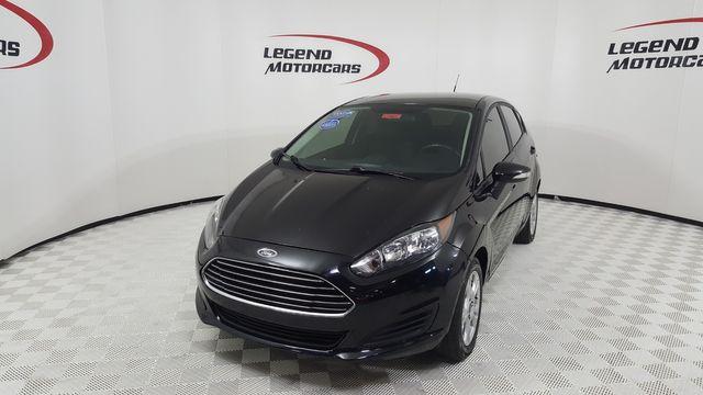 2015 Ford Fiesta SE in Garland