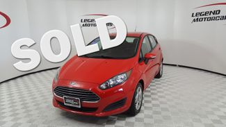 2015 Ford Fiesta SE in Garland