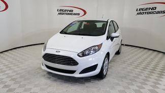 2015 Ford Fiesta SE in Garland, TX 75042