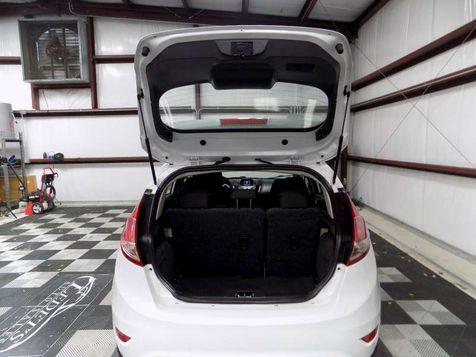 2015 Ford Fiesta SE - Ledet's Auto Sales Gonzales_state_zip in Gonzales, Louisiana