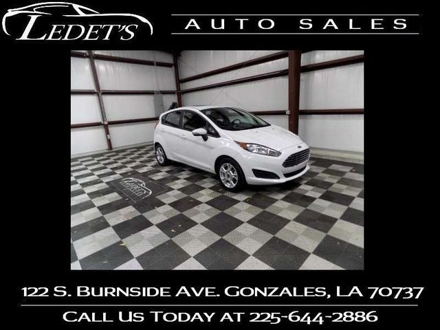 2015 Ford Fiesta SE in Gonzales, Louisiana 70737