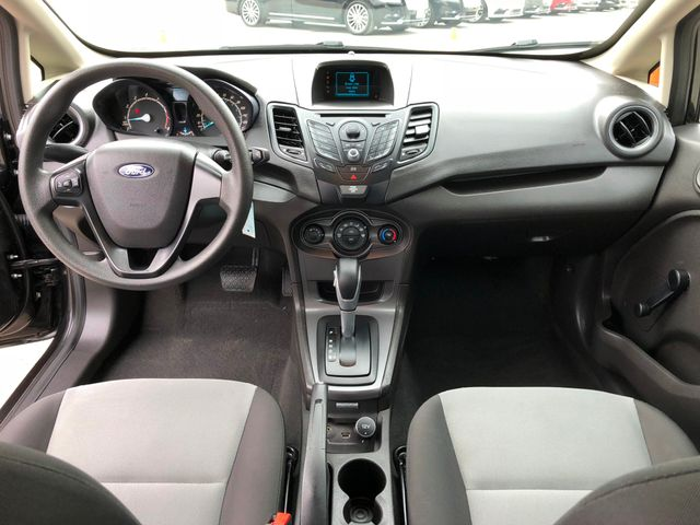 2015 Ford Fiesta S Sedan in Gower Missouri, 64454