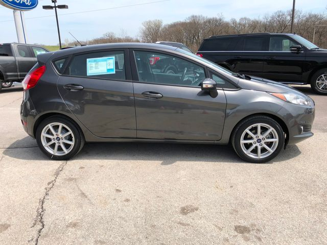 2015 Ford Fiesta SE Hatchback in Gower Missouri, 64454