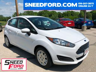2015 Ford Fiesta S Hatchback in Gower Missouri, 64454