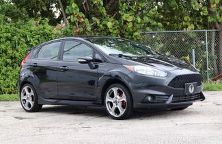 2015 Ford Fiesta ST in Hollywood, Florida 33021