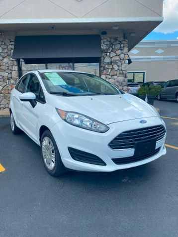 2015 Ford Fiesta S | Hot Springs, AR | Central Auto Sales in Hot Springs, AR