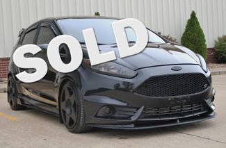 2015 Ford Fiesta ST in Jackson MO, 63755