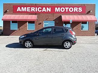 2015 Ford Fiesta SE | Jackson, TN | American Motors in Jackson TN