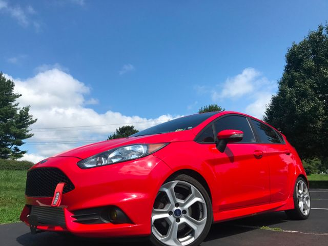 2015 Ford Fiesta ST FAST&FURIOUS $10000 IN MODIFICATIONS