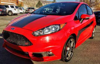 2015 Ford Fiesta ST LINDON, UT
