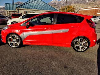 2015 Ford Fiesta ST LINDON, UT 1