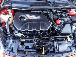 2015 Ford Fiesta ST LINDON, UT 24