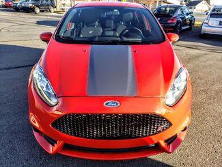 2015 Ford Fiesta ST LINDON, UT 4
