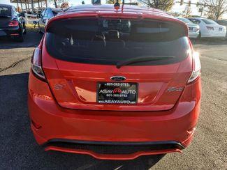 2015 Ford Fiesta ST LINDON, UT 8