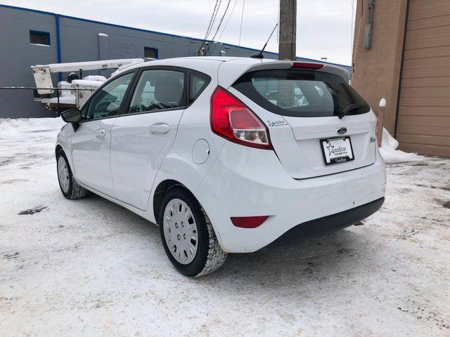 2015 Ford Fiesta S Maple Grove, Minnesota 6