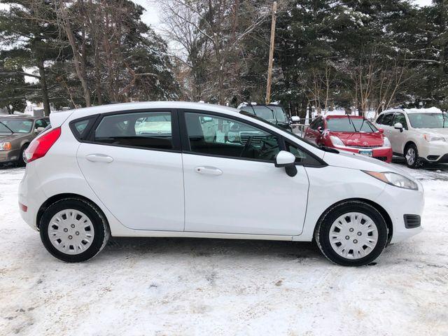 2015 Ford Fiesta S Maple Grove, Minnesota 5