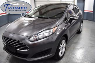 2015 Ford Fiesta SE in Memphis TN, 38128