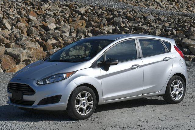 2015 Ford Fiesta SE Naugatuck, Connecticut