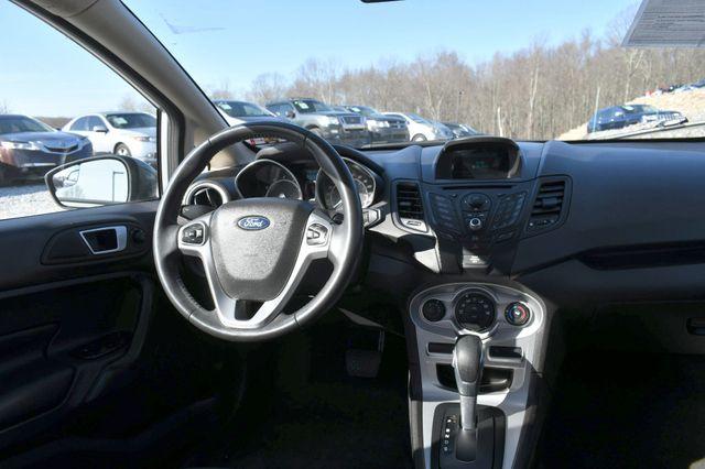 2015 Ford Fiesta SE Naugatuck, Connecticut 16