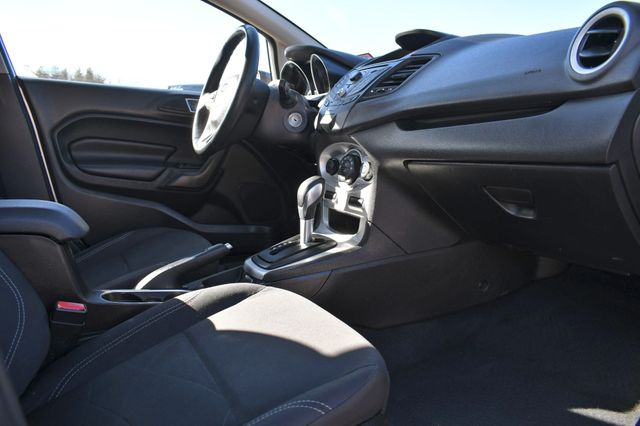 2015 Ford Fiesta SE Naugatuck, Connecticut 8