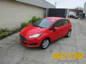 2015 Ford Fiesta SE, Guaranteed Credit Approval! Clean CarFax! in New Orleans Louisiana, 70119