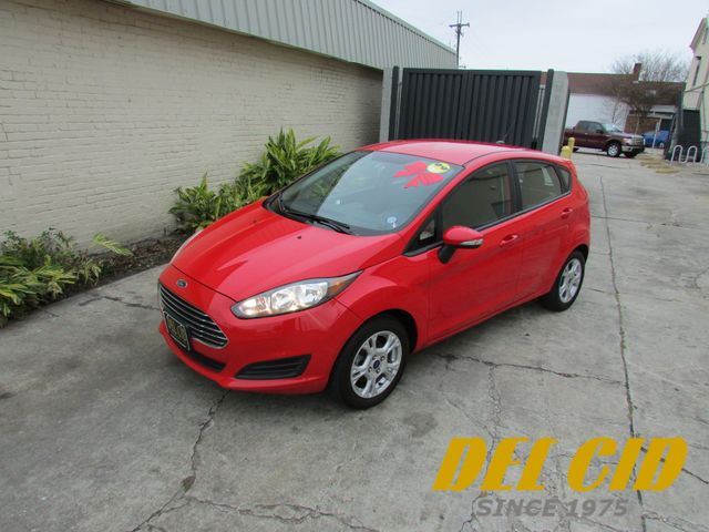 2015 Ford Fiesta SE, Guaranteed Credit Approval! Clean CarFax!