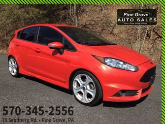 2015 Ford Fiesta in Pine Grove PA