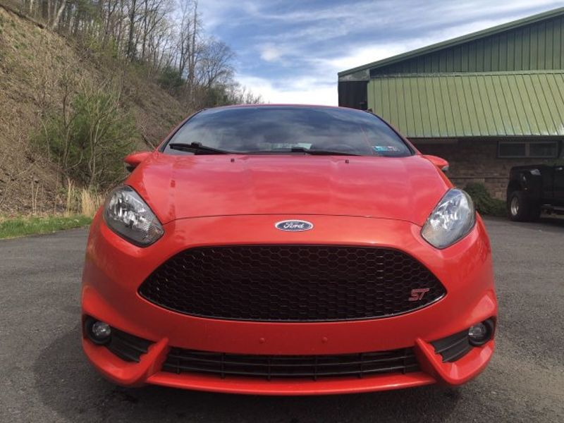 2015 Ford Fiesta ST | Pine Grove, PA | Pine Grove Auto Sales in Pine Grove, PA