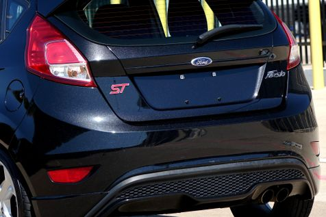 2015 Ford Fiesta ST* Manual* Only 56k Mi* EZ Finance**   Plano, TX   Carrick's Autos in Plano, TX