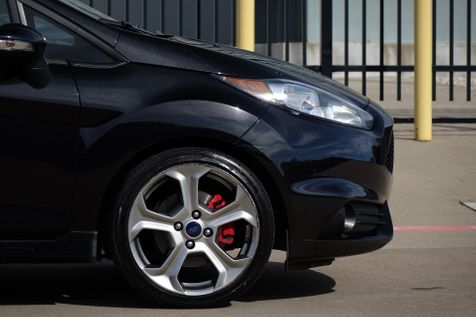 2015 Ford Fiesta ST* Recaro Seats* Only 47k* Manual* EZ Finance** | Plano, TX | Carrick's Autos in Plano, TX