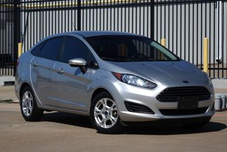 2015 Ford Fiesta SE | Plano, TX | Carrick's Autos in Plano TX