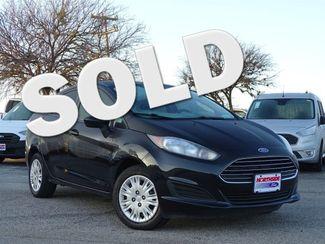 2015 Ford Fiesta S | San Antonio, TX | Southside Used in San Antonio TX