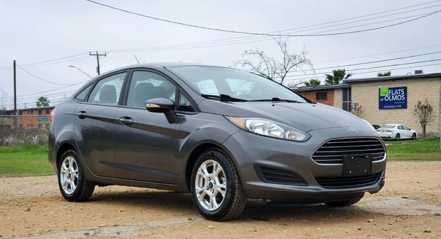 2015 Ford Fiesta SE in San Antonio, TX 78212