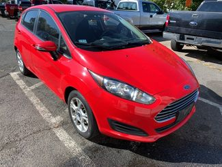 2015 Ford Fiesta SE  city MA  Baron Auto Sales  in West Springfield, MA