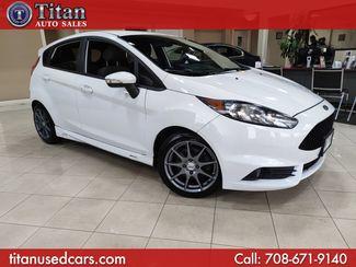 2015 Ford Fiesta ST in Worth, IL 60482