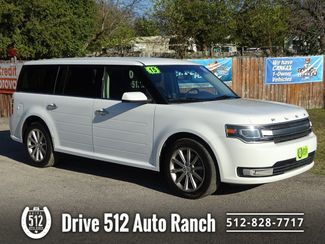 2015 Ford Flex Limited in Austin, TX 78745