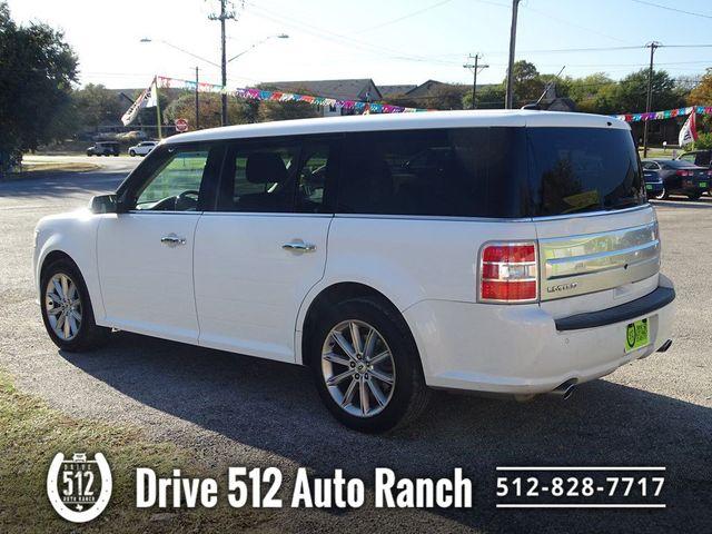 2015 Ford Flex Limited in Austin, TX 78745