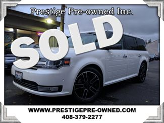 2015 Ford FLEX in Campbell CA