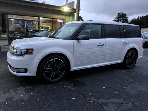 2015 Ford FLEX LIMITED w/ ECOBOOST  in Campbell, CA