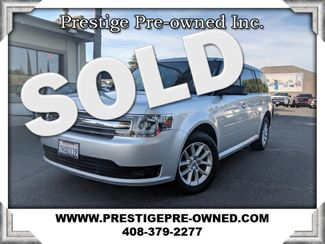2015 Ford FLEX SE  in Campbell CA