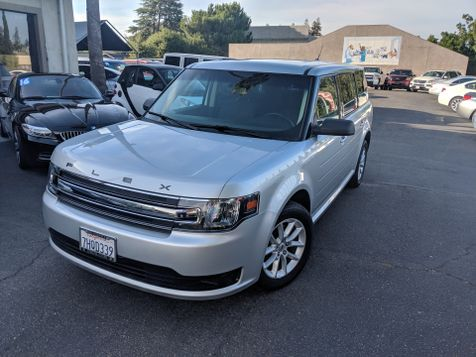 2015 Ford FLEX SE  in Campbell, CA