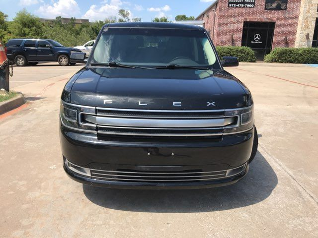 2015 Ford Flex Limited in Carrollton, TX 75006
