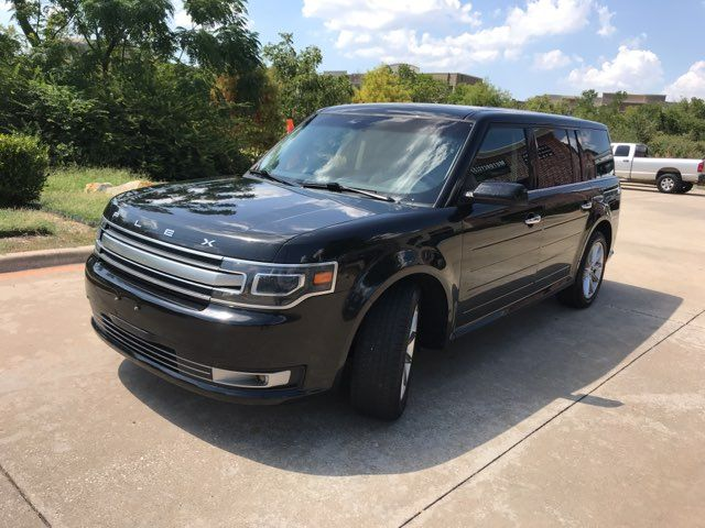 2015 Ford Flex Limited ONE OWNER in Carrollton, TX 75006