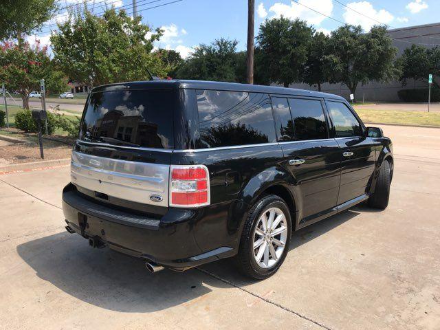 2015 Ford Flex Limited ONE OWNER in Carrollton, TX 75006