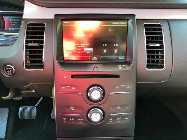 2015 Ford Flex SEL in Gower Missouri, 64454
