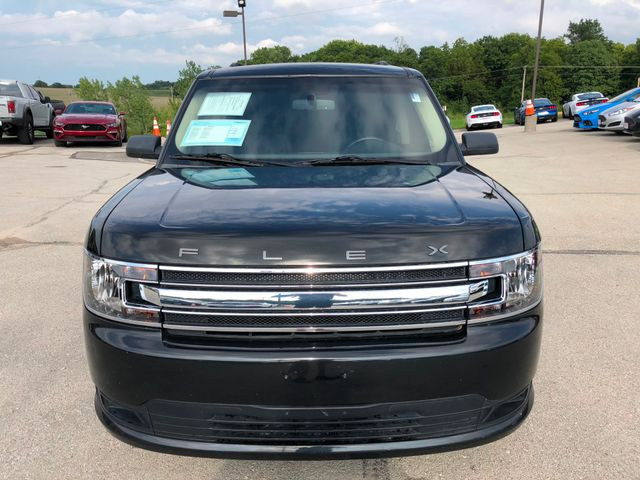 2015 Ford Flex SE in Gower Missouri, 64454