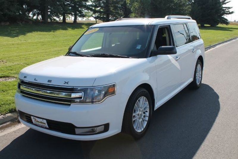 2015 Ford Flex SEL  city MT  Bleskin Motor Company   in Great Falls, MT
